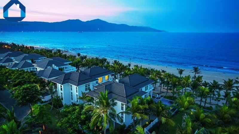 the resort tourism